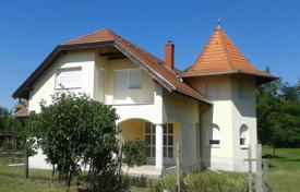 Houses for sale in Balatonszentgyorgy. Detached house – Balatonszentgyorgy, Somogy, Hungary