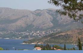 Off-plan property for sale in Croatia. Plot near the national park, Cavtat, Croatia