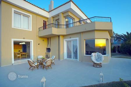 5 bedroom villas and houses to rent in Crete. Villa – Rethimnon, Crete, Greece