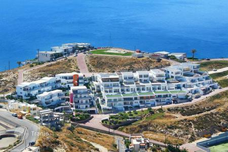 2 bedroom apartments by the sea for sale in Heraklion. Apartment – Heraklion, Crete, Greece