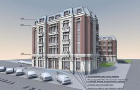 Luxury property for sale in Georgia. Development land – Old Tbilisi, Tbilisi (city), Tbilisi, Georgia