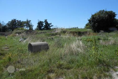 Land for sale in Vodnjan. Building land Building plot for sale — Vodnjan