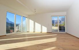 3 bedroom apartments for sale in Germany. New three-bedroom apartment with a terrace and panoramic mountain views in Garmisch-Partenkirchen