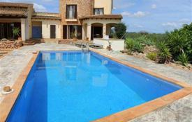 Property for sale in Santa Margalida. Villa – Santa Margalida, Balearic Islands, Spain