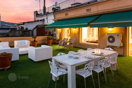 5 bedroom apartments to rent in Catalonia. Apartment – Barcelona, Catalonia, Spain