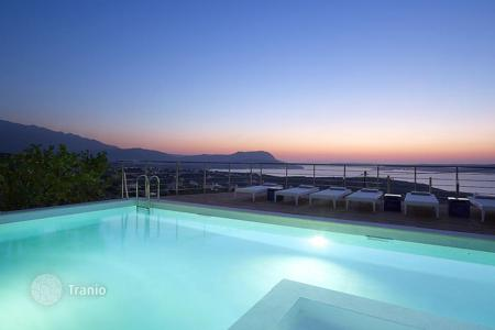 3 bedroom villas and houses to rent in Greece. Villa - Crete, Greece