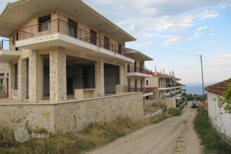 Luxury townhouses for sale in Pallini. Terraced house – Pallini, Administration of Macedonia and Thrace, Greece