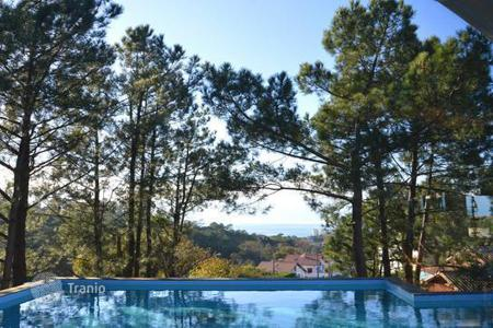 Residential for sale in Aquitaine. Sea view villa — Biarritz