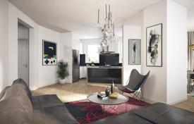 Luxury apartments for sale in Germany. Spacious apartment with a terrace, in a new residential complex, near Kurfurstendamm boulevard and Potsdamer Platz, Schöneberg, Berlin