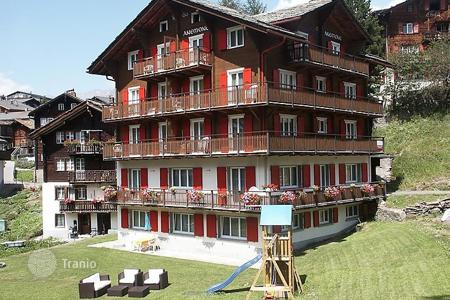 2 bedroom apartments to rent in Switzerland. Apartment – Saas Fee, Valais, Switzerland