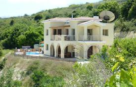 Houses with pools for sale in Paphos. Villa – Paphos (city), Paphos, Cyprus