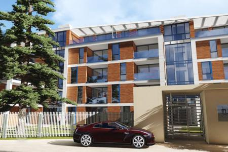 Residential for sale in Siofok. New home – Siofok, Somogy, Hungary