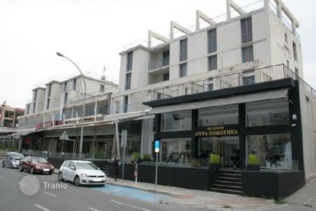 Commercial property for sale in Germasogeia. Business centre – Germasogeia, Limassol, Cyprus