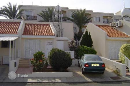 Cheap 1 bedroom apartments for sale in Paphos. 1 Bed Maisonette, Close to Beach front, Chlorakas