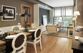 2 bedroom apartments for sale in L'Eixample. Modern apartment in the exclusive Eixample district