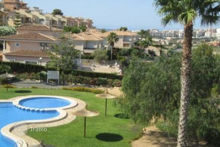 Cheap 2 bedroom houses for sale in Calpe. Apartamento of 2 bedrooms in Calpe