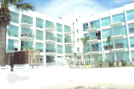 1 bedroom apartments by the sea for sale in Famagusta. 1 Bedroom Sea Front Apartment in Spa Resort