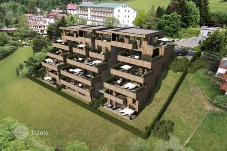 1 bedroom apartments for sale in Austria. One-bedroom apartment in 150 m from to the ski lift, Bad Gastein