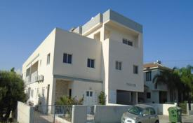 Cheap apartments for sale in Aradippou. Two Bedroom Top Floor Apartment