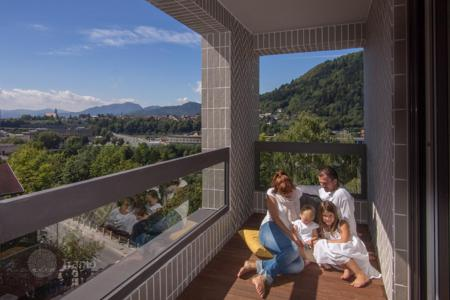 Apartments for sale in Kranj. Apartment - Kranj, Slovenia