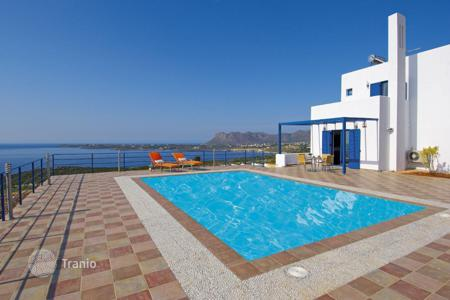 Residential to rent in Crete. Villa - Kalathas, Crete, Greece