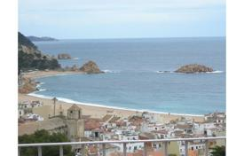 2 bedroom apartments by the sea for sale in Tossa de Mar. Apartment – Tossa de Mar, Catalonia, Spain