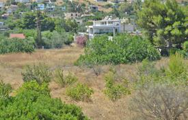 Development land for sale in Attica. Development land – Saronida, Attica, Greece