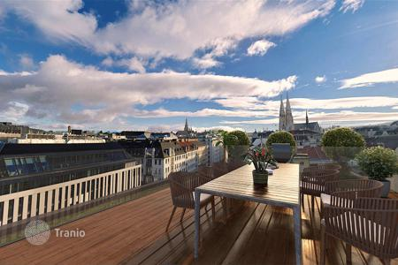 1 bedroom apartments for sale in Vienna. Two-bedroom apartment in a renovated building in Vienna, IX district, Alsergrund