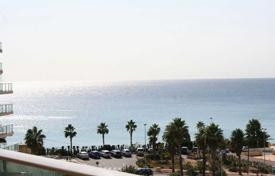Property for sale in Calpe. Apartment 300 meters from the beach and with sea views in Calpe