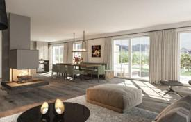 2 bedroom apartments for sale in Bavaria. New two-bedroom apartment with a terrace in Tegernsee, Bavaria, Germany