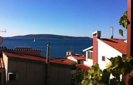 Coastal residential for sale in Split-Dalmatia County. Ciovo, Trogir