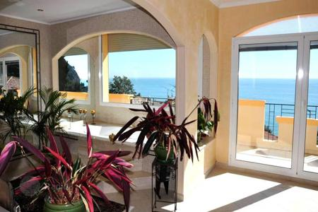 3 bedroom houses by the sea for sale in Provence - Alpes - Cote d'Azur. Detached house – Èze, Côte d'Azur (French Riviera), France