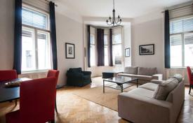Residential for sale in Budapest. Furnished corner apartment, in the IX district of Budapest, Hungary
