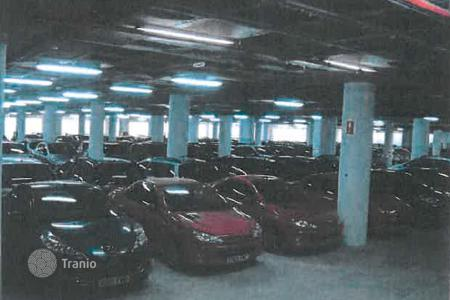 Car parks for sale in Costa del Sol. Car parks – Malaga, Andalusia, Spain