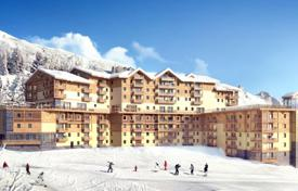 Residential for sale in Saint-Martin-de-Belleville. Apartment – Saint-Martin-de-Belleville, Auvergne-Rhône-Alpes, France