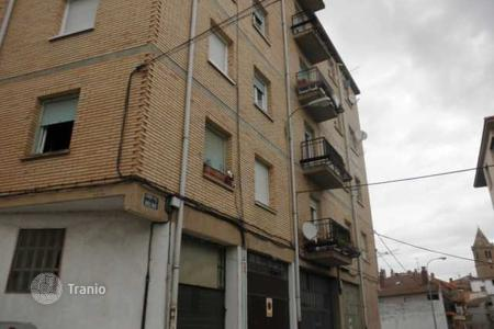 Bank repossessions property in La Rioja. Apartment – Alberite, La Rioja, Spain