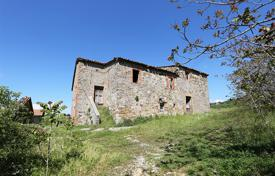 Luxury property for sale in Umbria. Big farm for sale in Umbria