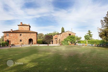 Residential to rent in Lucignano. Villa - Lucignano, Tuscany, Italy