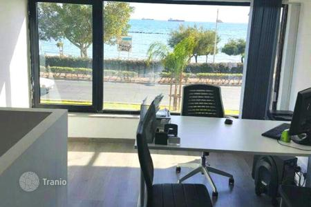 Offices for sale in Cyprus. Office – Germasogeia, Limassol, Cyprus