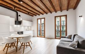 1 bedroom apartments for sale in Barcelona. Brand new flat in the heart of the Eixample