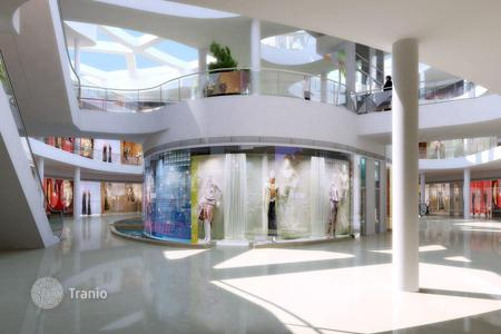 Retail property for sale in Austria. Store in the outskirts of Graz with a 7,6% yield