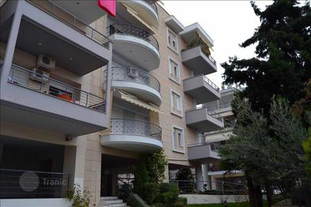 3 bedroom apartments for sale in Thessaloniki. Apartment in Thessaloniki