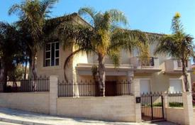 5 bedroom houses by the sea for sale in Limassol (city). Villa – Limassol (city), Limassol, Cyprus