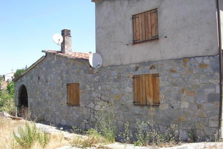 Houses for sale in Font-rubí. Villa – Font-rubí, Catalonia, Spain