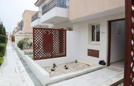 Townhouses for sale in Cyprus. Terraced house – Paphos (city), Paphos, Cyprus