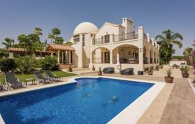 Elegant luxury villa, Benahavis, Costa del Sol, Spain for 1,650,000 €