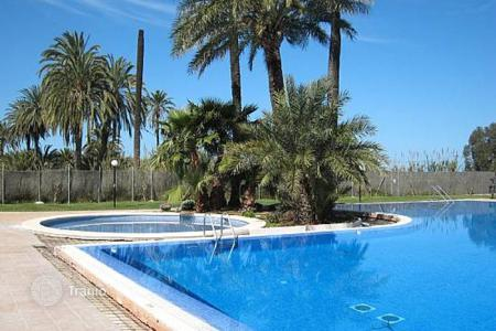 5 bedroom apartments for sale in Costa Blanca. Apartment – Denia, Valencia, Spain