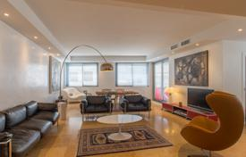 Property for sale in Western Europe. Modern renovated apartment with a terrace, near the waterfront, Nice, France