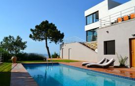 6 bedroom houses for sale in Gerona (city). Villa – Begur, Catalonia, Spain