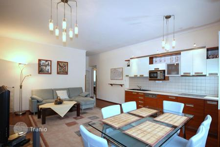 Residential for sale in Karlovy Vary. Comfortable apartment in the historic center of the resort of Karlovy Vary